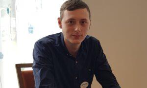 Vrijwilliger Melvin vertelt: 'Vrijwilligerswerk is mijn therapie'